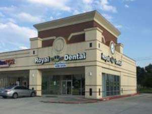 Pearland-Location